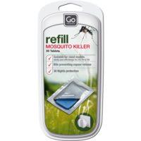 Design Go Travel Tablet Refill Pack (Ref 320)