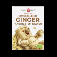 Gin Gins Crystallised Ginger