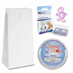 Travel Sickness Kit