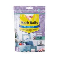 Zero In Moth Balls