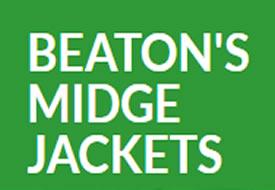 Beaton's Midge Jackets