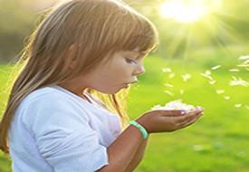 Children & Sensitive Skin