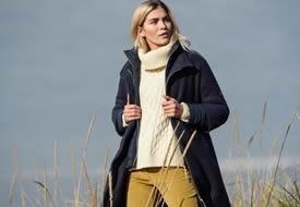 Womens Winter Clothing
