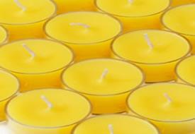 Midge Candles & Coils