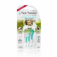 O'Tom Tick Twister - Triple Pack