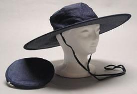 Pop Up Sun Hat