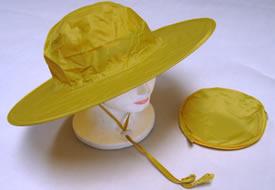 Pop Up Rain Hat