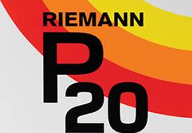 Riemann P20 Once A Day