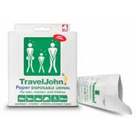 Travel John Paper