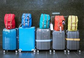 Travel/Sickness Kits