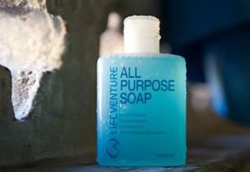 Handy Soap