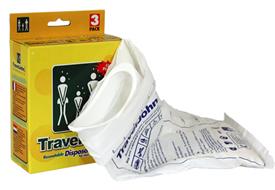 Unisex Solution - Travel John