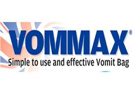 Vommax Sick Bags