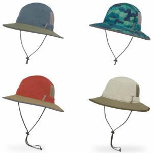 3546 Sunday Afternoons Brushline Bucket Hat