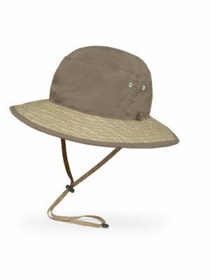 3548 Sunday Afternoons Day Dream Bucket Hat - Vapor Blue - Reverse