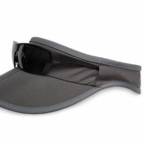 5002 Sunday Afternoons Aero Visor - Glasses Strap
