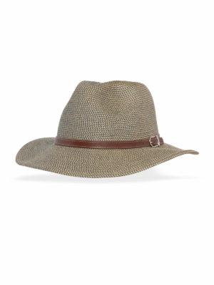 7368 Sunday Afternoons Coronado Hat - Heathered Blue