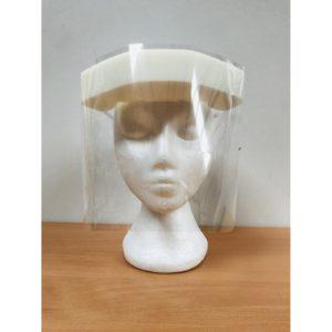 Lightweight Disposable Face Shield