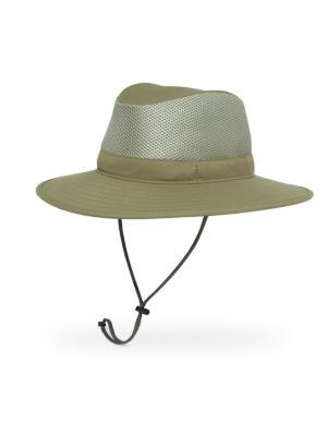 9730 Sunday Afternoons Charter Breeze Hat - Dark Khaki