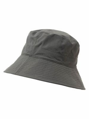 CMC110 Craghoppers NosiLife Reversible Sun Hat Black Pepper