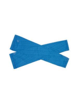 4649 Sunday Afternoon UV Shield Cool Sleeves - Tonal Blue