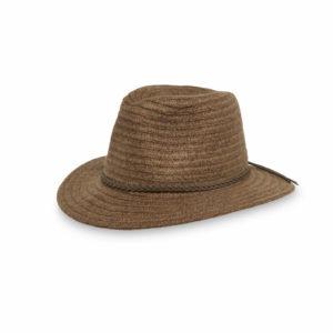 7762 Sunday Afternoons Camden Hat - Chestnut Brown