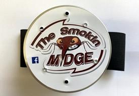 The Smokin Midge