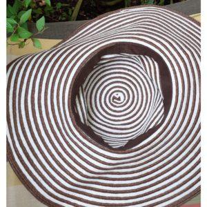 Vintage Abigail Hat