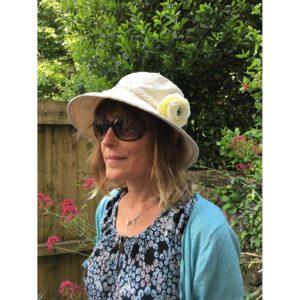 Vintage Beatrix Hat