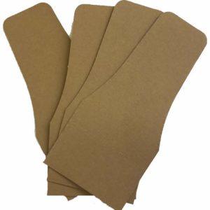Cardboard Scraper (Pack of 4)