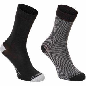 Charcoal/Soft Grey
