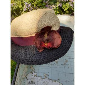 Vintage Eliza Hat