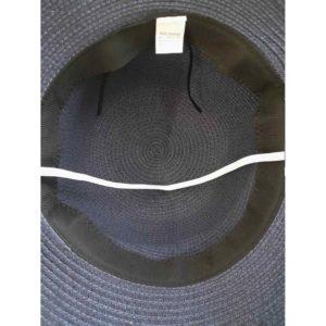 Vintage English Riviera Hat