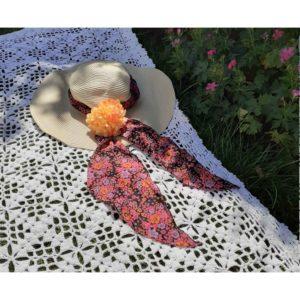 Purple Turtle Classics - Floribunda Hat