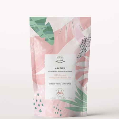 Milk Flow Tea