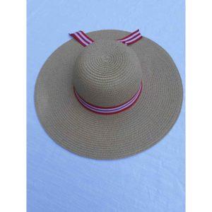 Vintage Nautical Sun Hat
