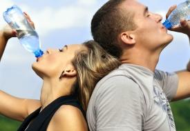 Water Bottles & Flasks