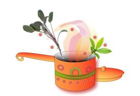 Herbal Tea and Essential Oils