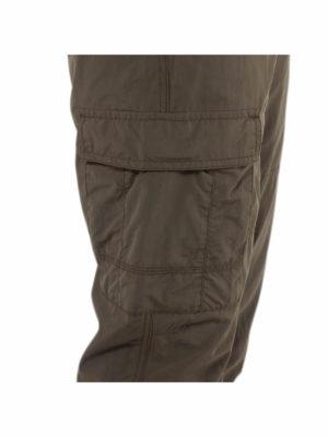 CMJ516 Craghoppers NosiLife Branco Trousers - Cargo Pocket