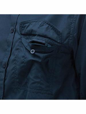 CMS338 Craghoppers NosiDefence Mens Kiwi Shirt - Pocket