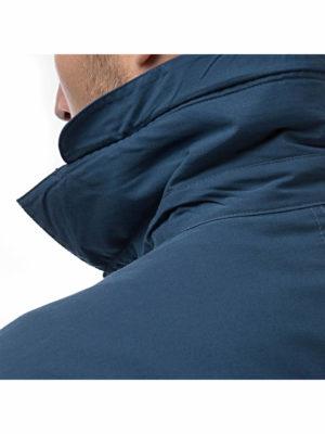 CMS339 Craghoppers NosiDefence Kiwi Shirt - Collar
