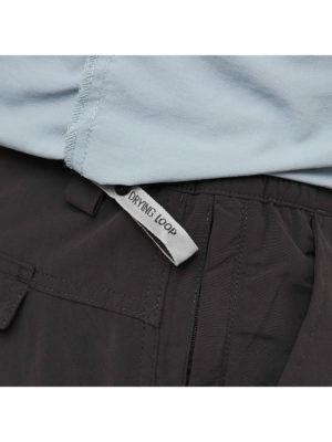 CMS607 Craghoppers NosiLife Adventure II Shirt - Drying Loop