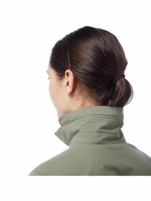 CWS462 Craghoppers NosiDefence Kiwi Shirt - Collar