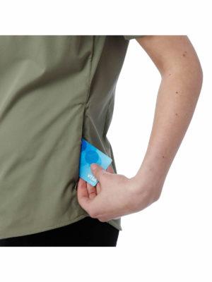 CWS462 Craghoppers NosiDefence Kiwi Shirt - Pocket