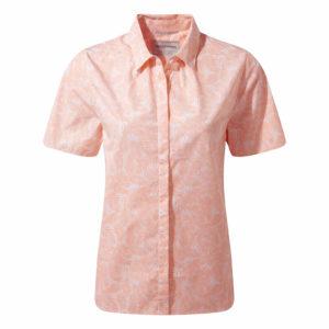 CWS476 Craghoppers NosiLife Silla Shirt