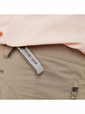 CWS484 Craghoppers NosiLife Adventure Shirt - Drying Loop