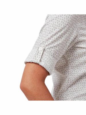 CWS491 Craghoppers NosiLife Gisele Shirt - Sleeves