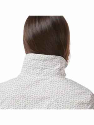 CWS491 Craghoppers NosiLife Gisele Shirt - SolarShield Collar