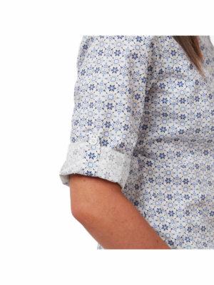 CWS496 Craghoppers NosiDefence Kiwi Shirt - Sleeves