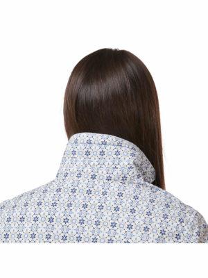 CWS496 Craghoppers NosiDefence Kiwi Shirt - SolarShield Collar